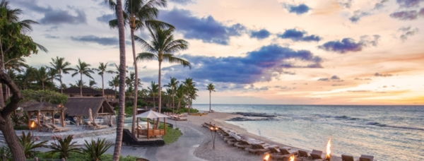 Best family resorts in Hawaii Four Seasons