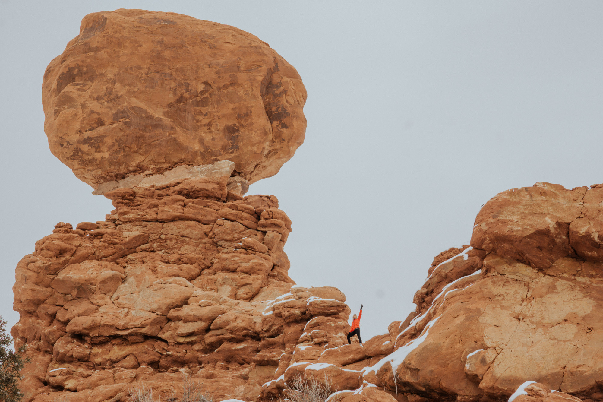 best things to do in Moab in Winter