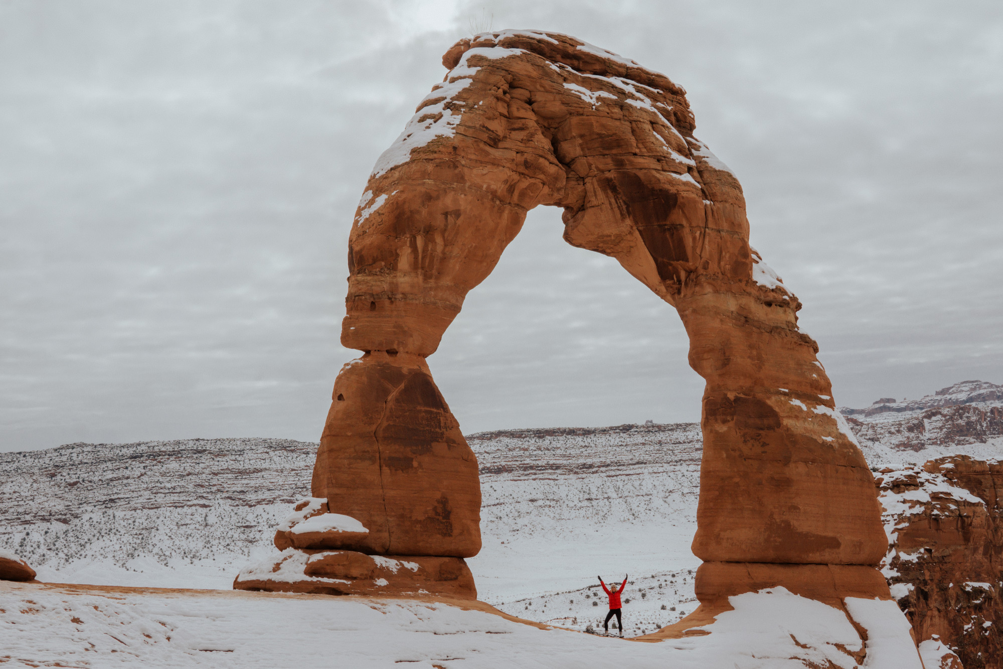 Moab in winter things to do