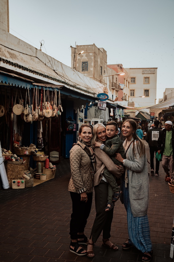 Visiting Morocco Travel Tips