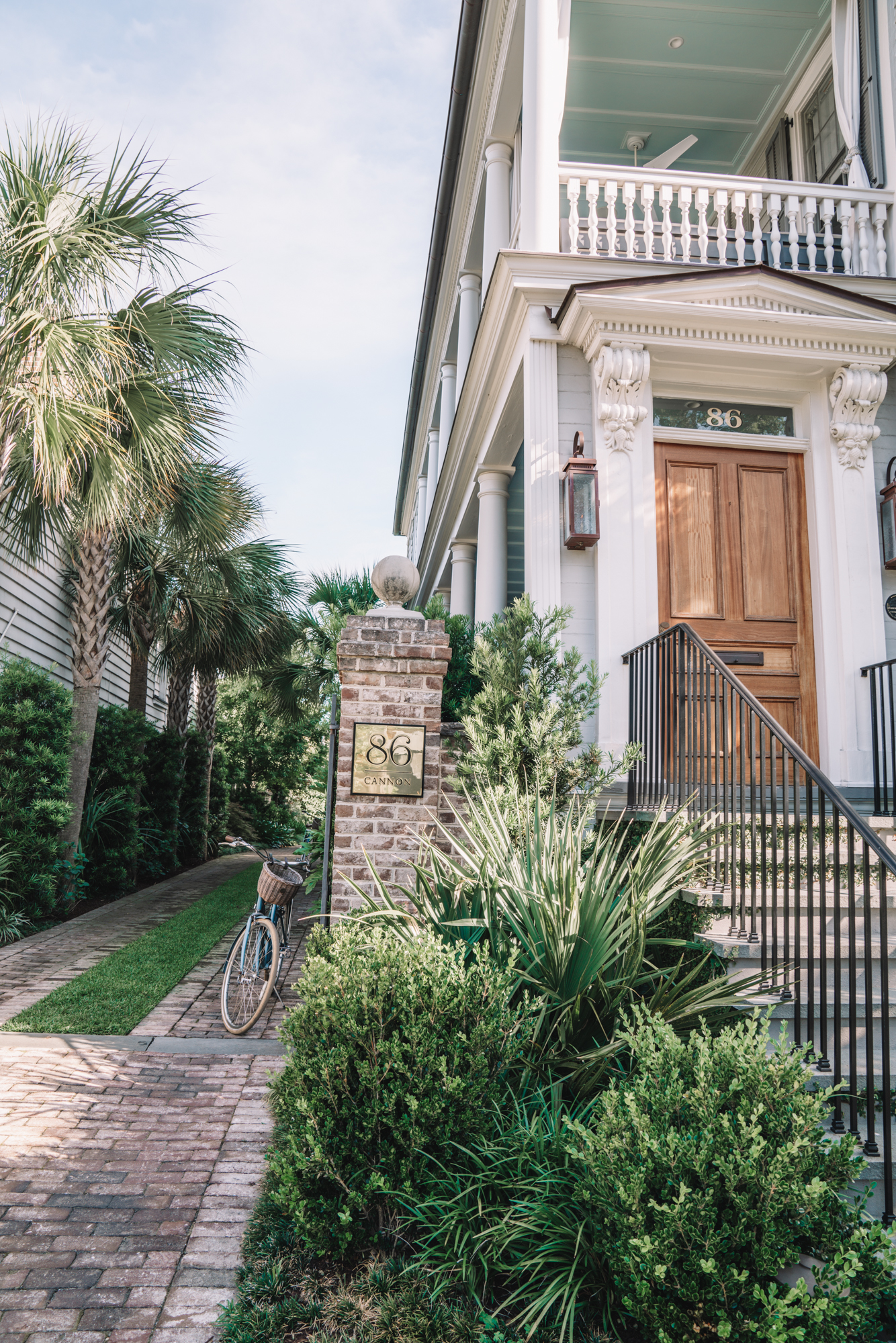 Romantic Things To Do in Charleston, SC - 86 Cannon Inn