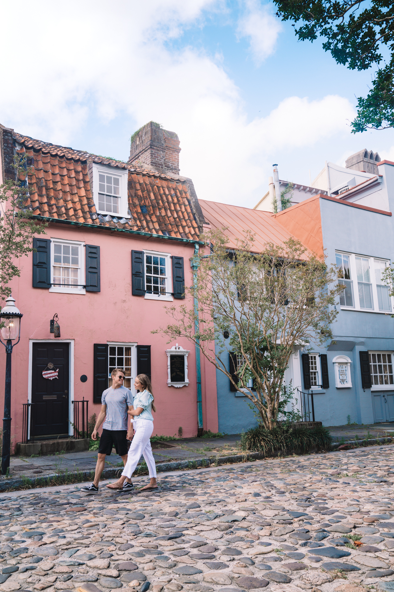 Romantic Things To Do in Charleston, SC