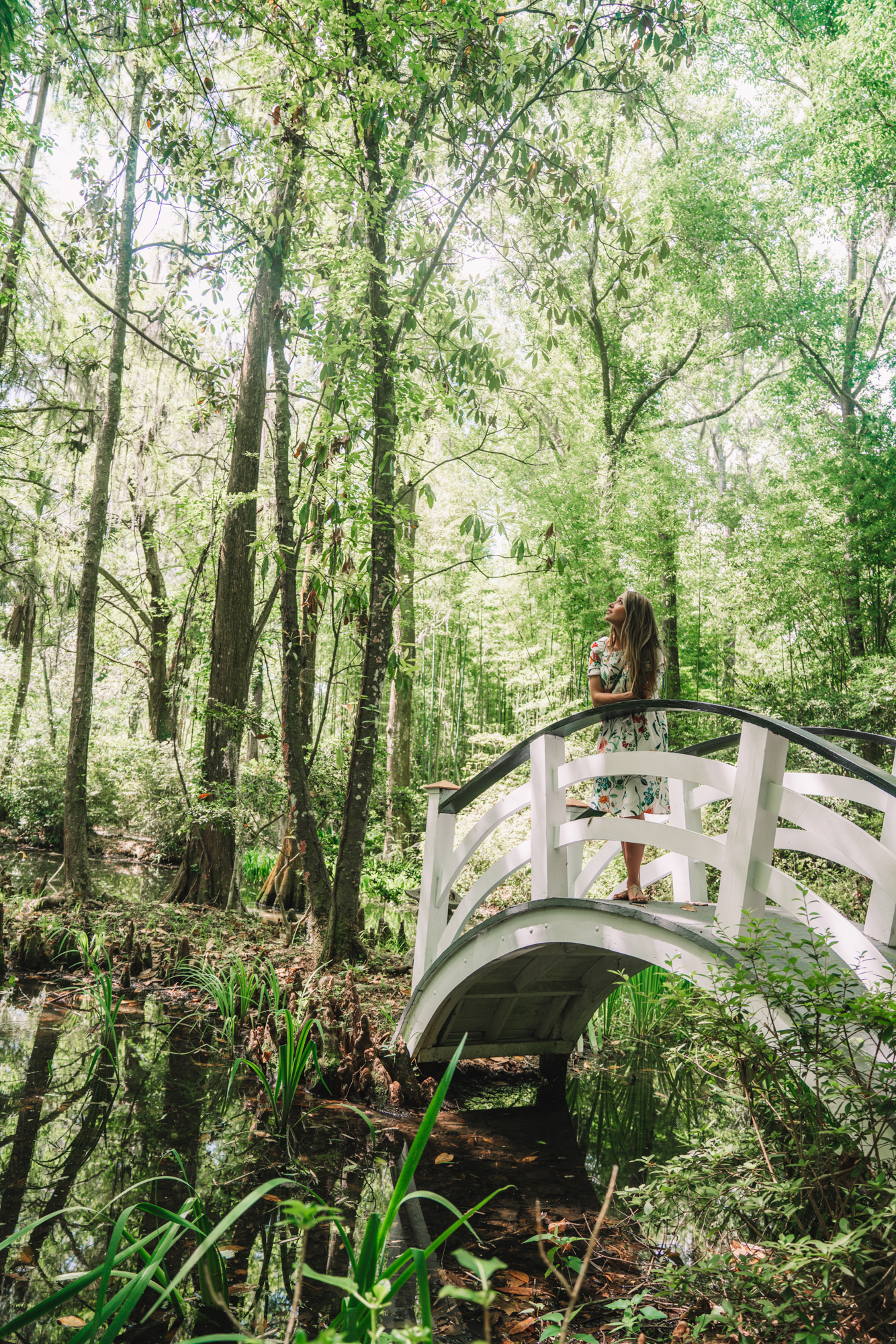 Romantic Things To Do in Charleston, SC - Magnolia Plantation Gardens